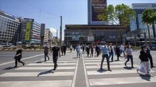 Ankara'da alarm! İl Sağlık Müdürlüğü'nden kritik kararlar!