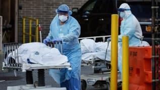 Dünya genelinde 12 milyonu aşkın kişi koronavirüsü yendi!