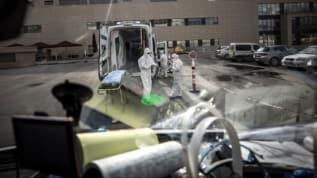 İl Sağlık Müdürlüğü: Ankara'da pandemi kontrol altındadır