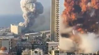 Türkiye için risk var mı? Beyrut'taki felaketin ardından rahatlatan açıklama