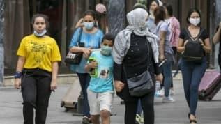 Arap ülkelerinde Kovid-19 kaynaklı vaka ve ölümler arttı