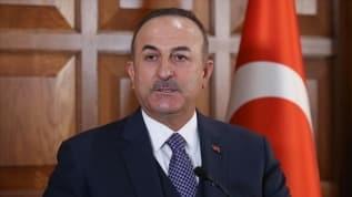 Bakan Çavuşoğlu'ndan Mısır ve Yunanistan anlaşması açıklaması: Yok hükmündedir