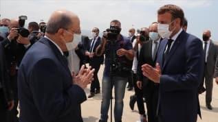 """""""Lübnan'a koşulsuz yardım öncelikli olmalı"""""""