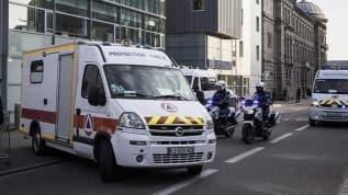 Fransa'da koronavirüs ölümleri 30 bin 312'ye yükseldi