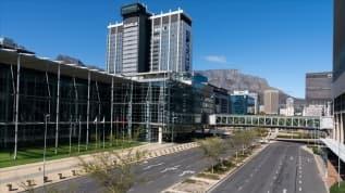 Güney Afrika Cumhuriyeti'nde Kovid-19 vaka sayısı 530 bine yaklaştı