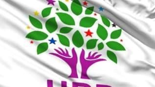 HDP Çivril İlçe Başkanı gözaltına alındı
