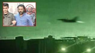 İstanbul'da alçak uçuş yapmıştı! FETÖ'cü alçağın cezası belli oldu