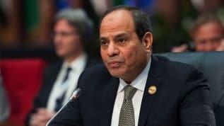 Kaygan zemin, kaypak işbirlikleri! Sisi Türkiye karşıtlığında 'birinciliğe' oynuyor