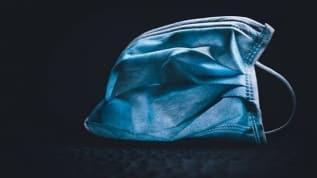 Koronavirüs hastasından mesaj: Maskesiz dolaşmayın