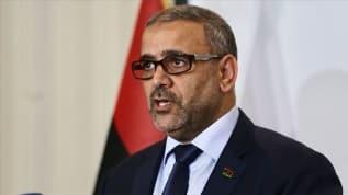 Libya'dan dikkat çeken açıklama: Bir aylık sürede 110'dan fazla kargo uçuşu yapıldı
