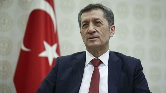 Milli Eğitim Bakanı Selçuk'tan flaş uyarı: Lütfen tedbir alalım