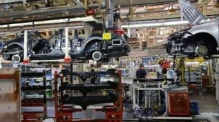 Otomotiv sektörünü pandemi durdurmadı: Yüzde 600'lere varan rekor artış