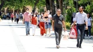Şanlıurfa Valiliği açıkladı: Bir ay süreyle yasaklandı