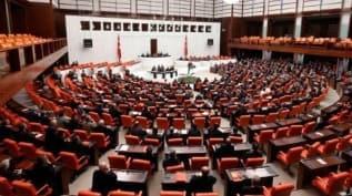 TBMM Başkanı Şentop'tan flaş açıklama: 9 milletvekilinde koronavirüs testi pozitif çıktı