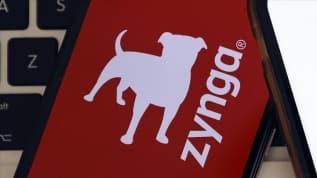 Türk oyun şirketi Zynga'ya satıldı