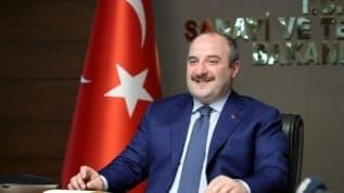 Bakan Varank: Türkiye ekonomisinin yönü üretim, istihdam ve inovasyondur