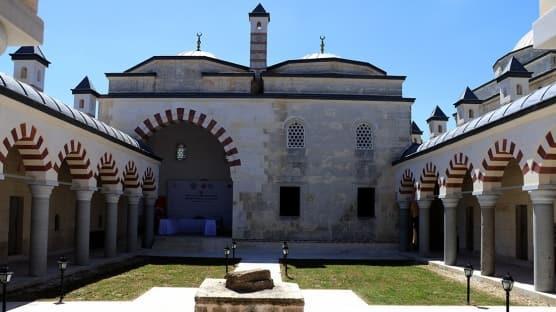 Fatih Sultan Mehmet Müzesi için 19 bilim insanından oluşan bilim kurulu oluşturuldu