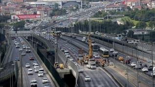 İstanbullular dikkat! İkinci etabı başlıyor