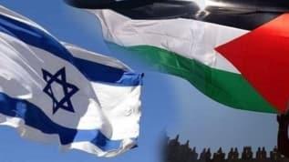 Hamas'tan terör devleti İsrail'e tepki: Bu filistin halkına saldırıdır