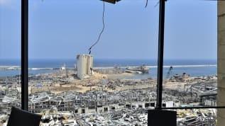 Interpol, Beyrut'a uluslararası uzmanlardan oluşan bir ekip gönderecek