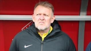 Kayserispor, teknik direktör Robert Prosinecki ile devam etmeyecek
