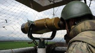 MSB'den flaş açıklama: 1 terörist güvenlik güçlerimize teslim oldu