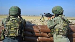 TSK'dan müthiş operasyon! 17 Terörist öldürüldü