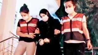DEAŞ takibinden yasak aşk çıktı! 6 Çocuk annesi kadın, 'TikTok'ta tanıştığı adama kaçtı