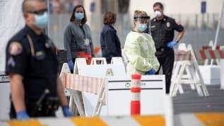 Avustralya'da Kovid-19'dan 12 kişi daha hayatını kaybetti