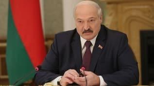 Lukaşenko koronavirüsün kendisine bilinçli olarak bulaştırıldığını iddia etti