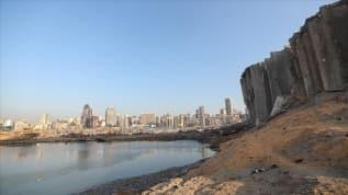 Beyrut Limanı Müdürü Kuraytim ve Gümrükler Müdürü Zahir de gözaltına alındı