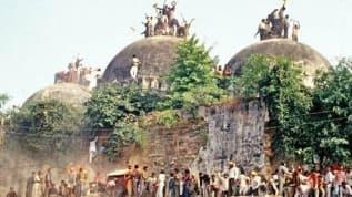 Hindistan'da Babri Camisi yerine Hindu tapınağı yapılıyor: Bu Müslümanları sindirme çabasıdır