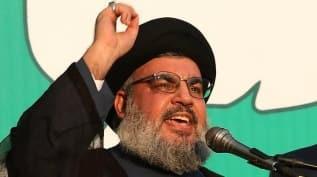 Hizbullah lideri Nasrallah'tan açıklama: Beyrut Limanı kontrolümüzde değil ve içindekilerini bilmiyoruz