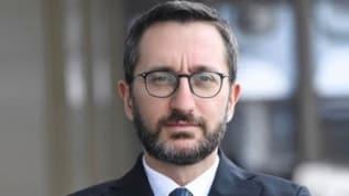 İletişim Başkanı Fahrettin Altun: Türkiye 2002'den bu yana daha güçlü, ülkemiz 18 yılda her alanda büyüdü