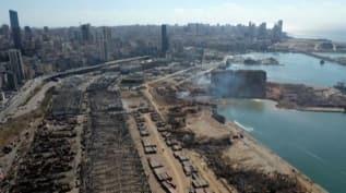 Interpol, Beyrut'a ekip gönderecek