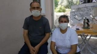 Koronavirüsü yenen çift vatandaşları uyardı: Gerçekten ciddiye alınması gereken bir salgın