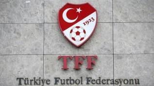 Kulüplerden TFF'ye 'limit' çıkarması!