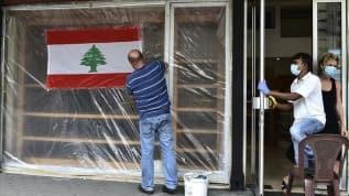 Lübnan'da ekonomik krizi daha da derinleştirdi