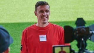 Max Kruse'dan açıklama: Gece yaşamı için gelmedim, futbol oynamaya geldim