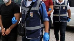 Şanlıurfa'da uyuşturucu operasyonu: 14 kişi tutuklandı