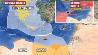 Son sözü Türkiye söyler! Korsan anlaşma yok hükmünde