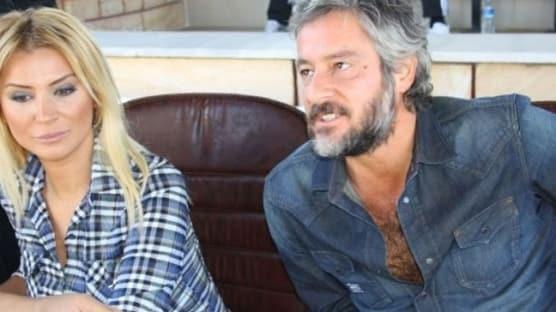 Songül Karlı, eski eşi Metin Yüncü hakkında suç duyurusunda bulundu