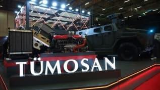 TÜMOSAN Genel Müdürü Halim Tosun: Türkiye, dünyada söz sahibi olacak