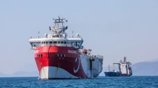 Türkiye, yeni bir NAVTEKS ilan etti: 10-11 Ağustos'ta Akdeniz'de atış eğitimleri icra edilecek