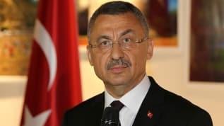 Türkiye'den Lübnan'a 'Mersin limanı' jesti