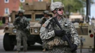 ABD, Afganistan'daki asker sayısını 5 binin altına düşürecek