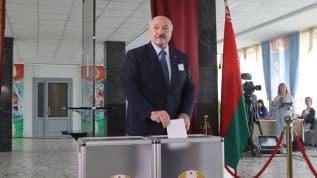 Belarus Cumhurbaşkanı Lukaşenko: Putin'den gerçekleri özetleyen bir mektup aldık