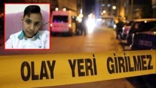 Çatışmanın ortasında kalan 10 yaşındaki çocuk hayatını kaybetti