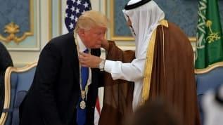 Suudi Arabistan'dan Trump'a 'Katar'ı işgal edelim' teklifi!