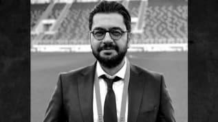 Gençlik ve Spor Bakanı Kasapoğlu'ndan Emre Gönlüşen için taziye mesajı